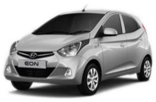Auto huren Hyundai Eon Curaçao