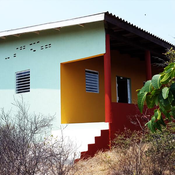 Curacao_Vakantie_Las-Colinas-Verdes_vakantiehuis