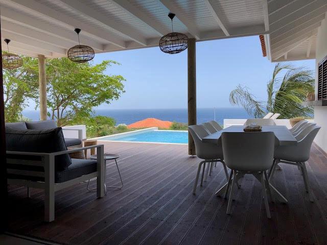 Kas Lamunchi Curaçao