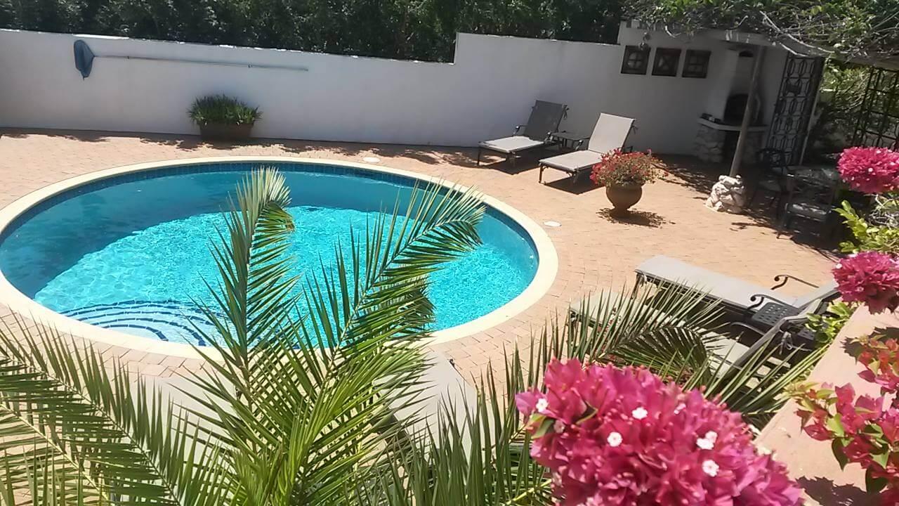 Hacienda la Bougainville Curaçao