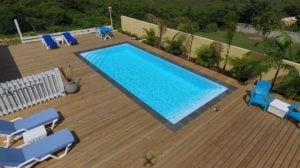 Paradise at home Curaçao