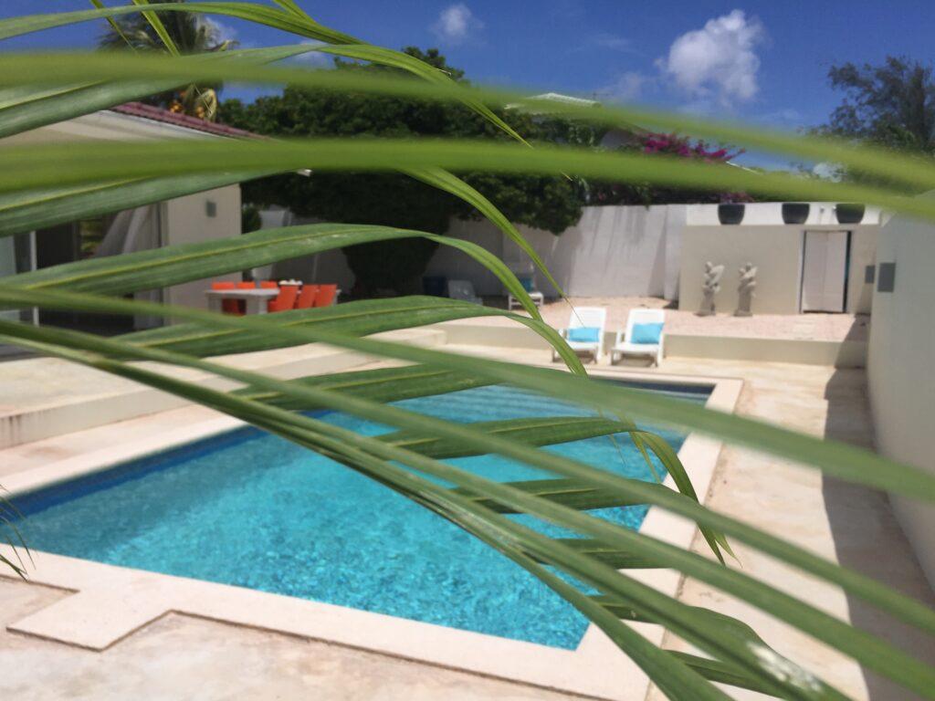 Auto huren Curaçao trips Villa Breeze