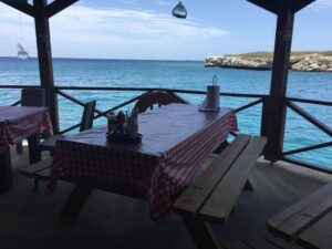 visserij Curacao